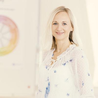 Sternberg Concept Marketing Bettina Schwarz.