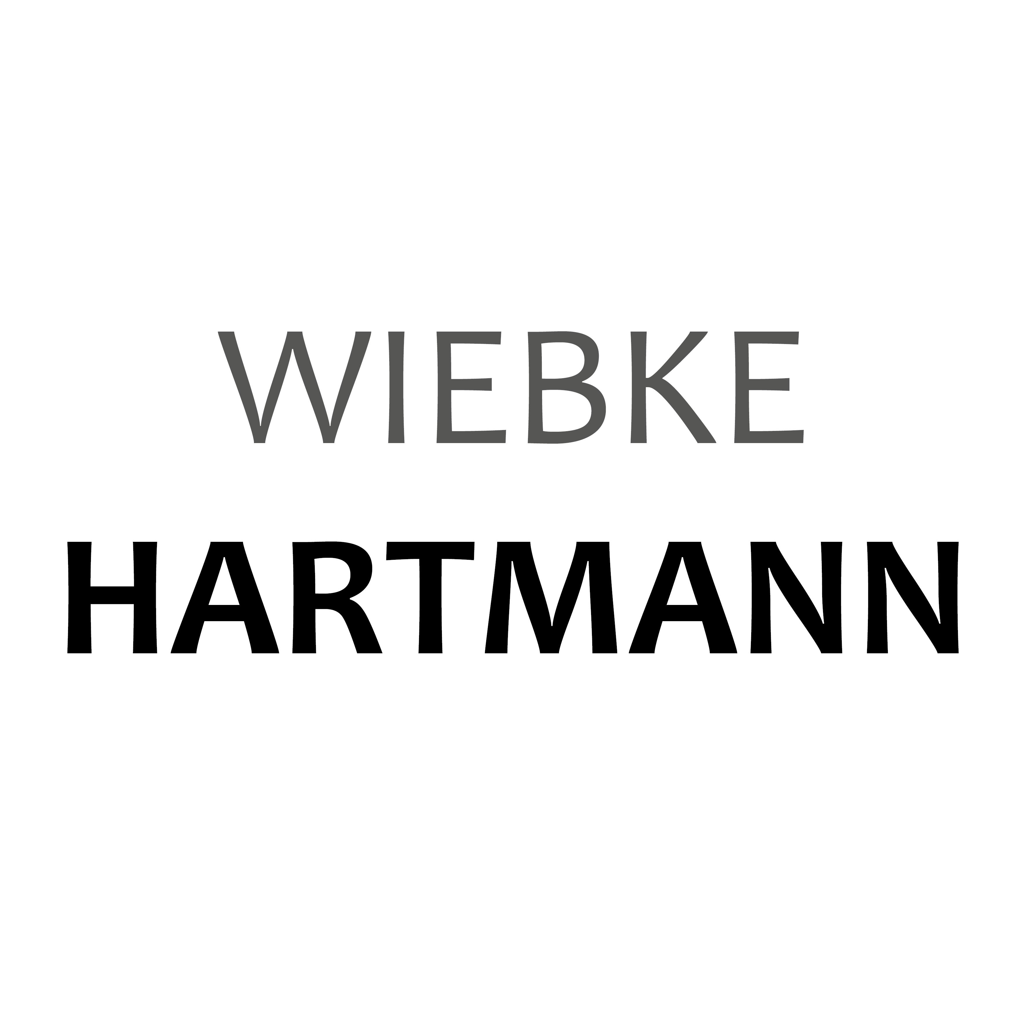 Logo Wiebke Hartmann