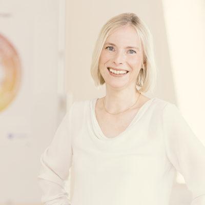 Sternberg Concept Coach und Trainerin Martina Horn